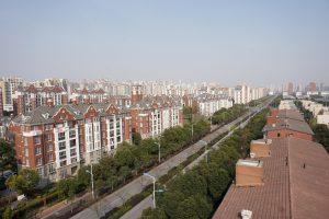 дома в Китае