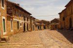 деревни Испании
