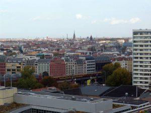 аренда в Берлине