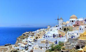 аренда домов в Греции
