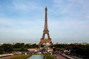 аренда в Париже