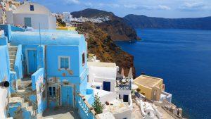 аренда в Греции