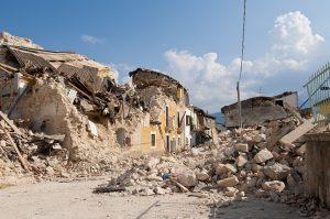 землятресение