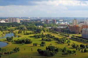 Недвижимость Минска – выбираем лучший район для жизни