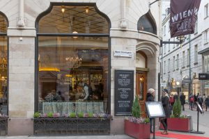 кафе в Стокгольме