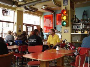 кафе Стокгольма