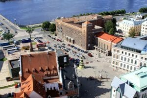 Юридическая процедура покупки жилья в Латвии