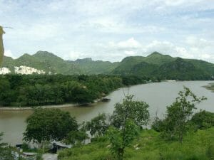 земли в Тайланде