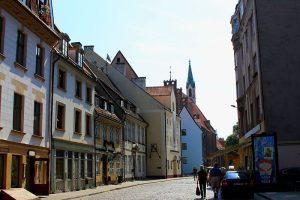 Недвижимость в Риге – где и как выбирать недвижимость?