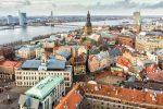 районы Латвии